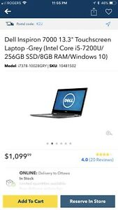 Dell 13 inch upgraded to 16gb ram