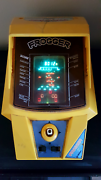 Gakken Frogger hand-held arcade game Kambah Tuggeranong Preview