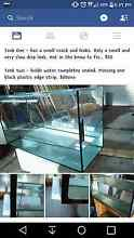Fish tanks Chisholm Tuggeranong Preview