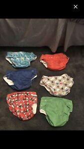 ONE SIZE CLOTH DIAPERS ORIGINAL PRICE $150