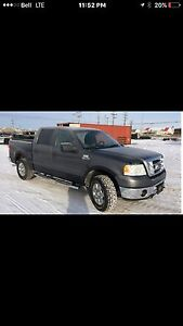 2006 F150 XLT Supercrew