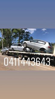 Cash for cars and free removal scrap cars 🚗💰🚗💰🚗💰 Loganlea Logan Area Preview