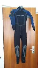 ScubaPro Ladies SemiDry suit,fins,bcd, torch, wetsuit plus more Bayswater Bayswater Area Preview