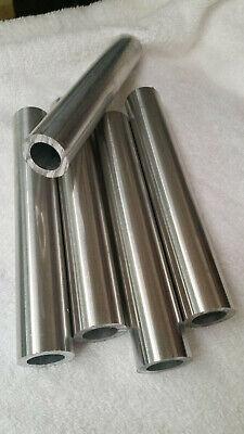 Aluminium Round Tube 30mm Od X 7 14 Long 5mm Wall