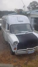 1974 Ford Transit Camper Grove Huon Valley Preview