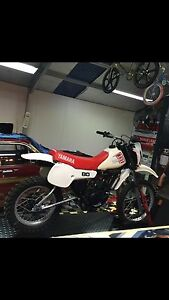 Wanted YZ 80 J South Morang Whittlesea Area Preview