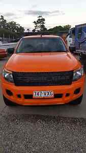 Ford Ranger Earlville Cairns City Preview