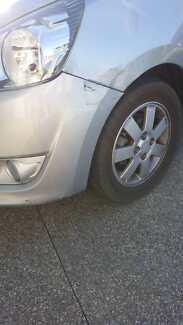 Wanted car dent repairer