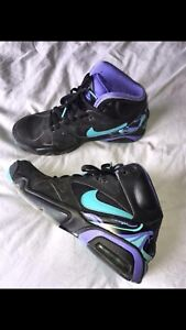 Men's Nike Air size 9.5