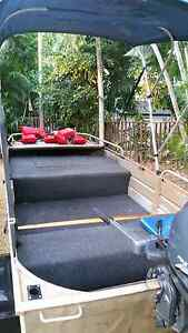3.7m stacer for sale Jingili Darwin City Preview