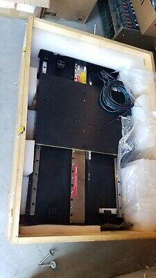 Parker 803-1255b Linear Servo Slide Stage Actuator