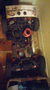 2 Nitro RC cars St Albans Brimbank Area Preview