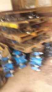New spider hubs Bendigo Bendigo City Preview