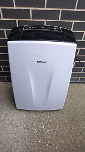 Dimplex DC -12 portable air conditioner/heater Croydon Park Port Adelaide Area Preview
