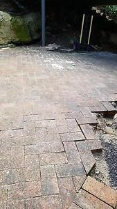 FREE red brick pavers Kirrawee Sutherland Area Preview