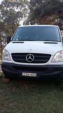 2007 Mercedes-Benz Other Van/Minivan Hebersham Blacktown Area Preview
