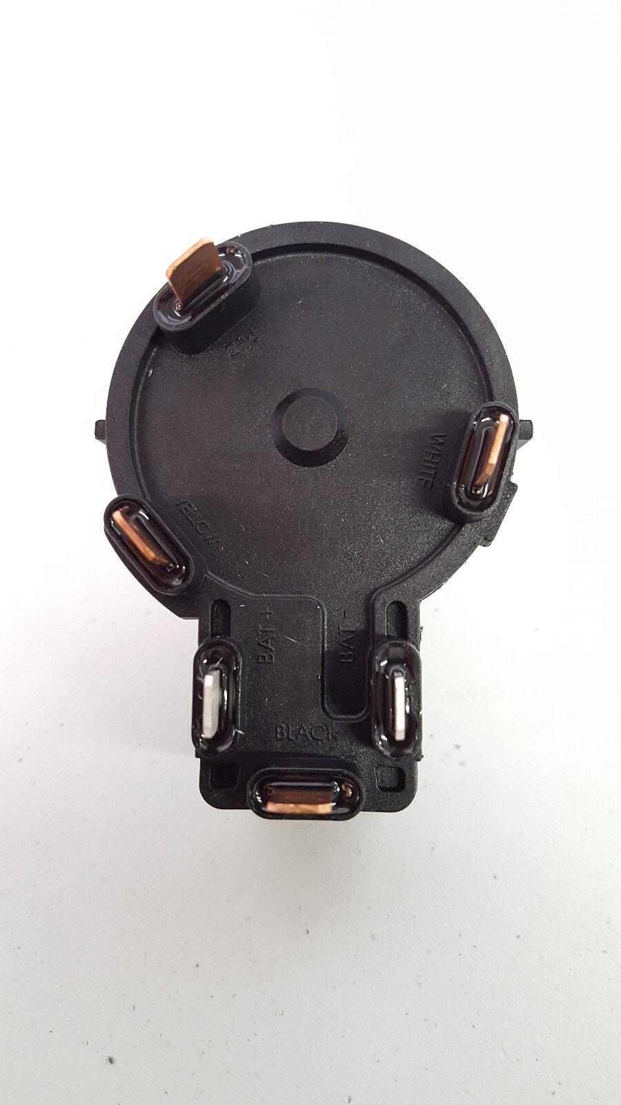 Boat Parts Motors Engines Components Trolling Attwood Motor Plug Wiring Diagram New Minn Kota 5 Speed Switch 2064028 Foward Reverse
