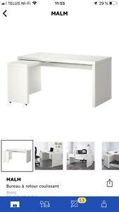 Bureau Malm IKEA