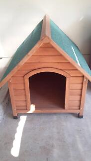 Dog Kennel Lidcombe Auburn Area Preview