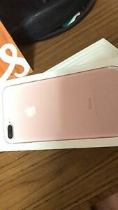 SEELING IPHONE 7 PLUS ROSE South Granville Parramatta Area Preview