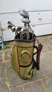 Full set of perriferal weighted PGF golf clubs. Good condition. Brighton East Bayside Area Preview