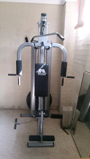 Home gym Vulcan Fitness