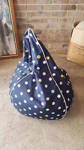 FREE Bean bag Waitara Hornsby Area Preview