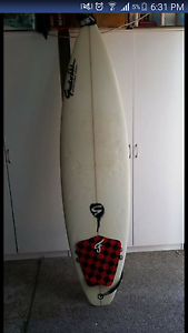 Gunther Rohn Surfboard Stockton Newcastle Area Preview