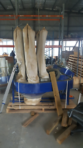 Dust extractor wood chief Kilsyth Yarra Ranges Preview