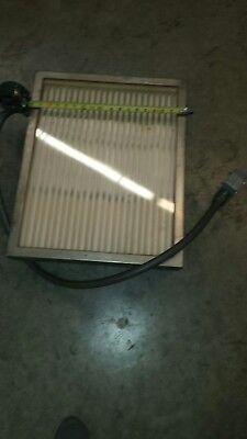 Speedline Technologies Electrovert Epk Plus Wave Solder Ir Pre-heater 440vac