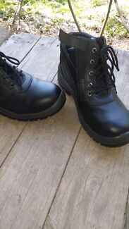 Work boots - size 11 Brand new steel cap Gumdale Brisbane South East Preview