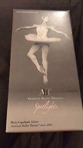 Ballet slippers girls
