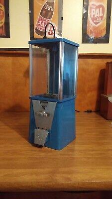 Oak vista astro gumball peanut vending machine acorn