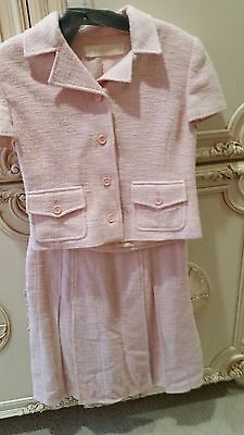 Beautiful Pink Valentino Suit  for sale  Bellaire