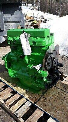 6420 John Deere 4.5 Liter Engine