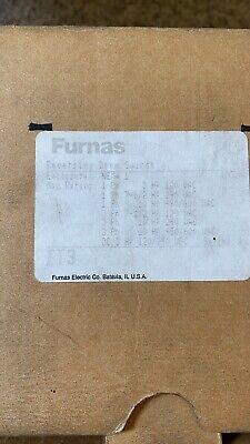 Furnas Electric Drum Switch Tt3 Forwardreverse
