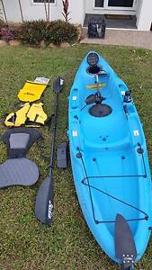 Hobie Mirage Sport Townsville Surrounds Preview