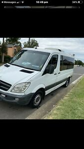 Wanted: Wanting SWAP / TRADE new items for a Mercedes Sprinter Van,