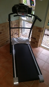 Good Condition Jazfit T50A Treadmill Mudgeeraba Gold Coast South Preview