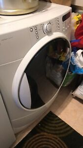 *BROKEN* Kenmore Elite Smartheat QuietPak4 Dryer