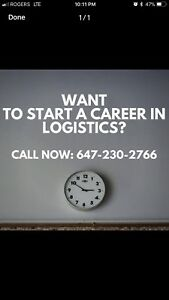 Truck Dispatch Course/START YOUR OWN BUSINESS #647-230-2766