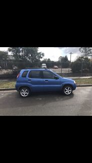 Suzuki ignis 2003 1.3 5 speed manual  3mths rego  $1300 firm Chipping Norton Liverpool Area Preview