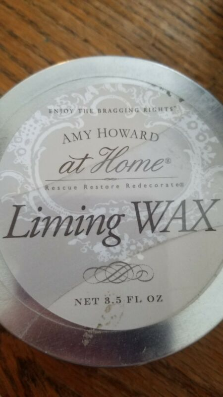 Amy Howard Liming Wax Brand New