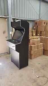 "Arcade Machine, 24"" Screen, 20,000+ Games, pinball, jukebox Lugarno Hurstville Area Preview"