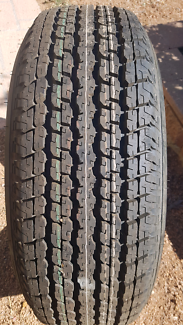 New Bridgestone Dueler Trye