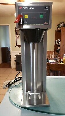 Wilbur Curtis Commercial Coffee Maker Model D500ap Nsf Approved