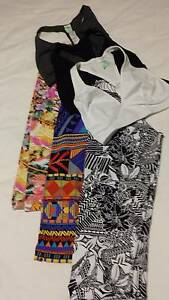 Brazilian Active Wear Coogee Eastern Suburbs Preview
