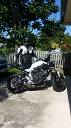 Yamaha MT07 LAMS APPROVED  Edmonton Cairns City Preview