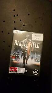 Assorted games for PC and 360 Carlton Kogarah Area Preview