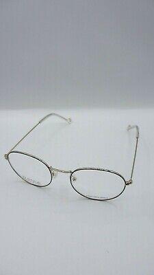 Damen Brillengestell In Style Shape up Disc 10 Neu ISHF23 BD 50-19-145 Sch.-Gold